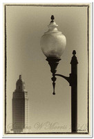 2979 lamp post state capitol 2 heavy alter SEP2 36 antique bw sepia