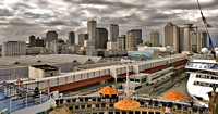 159 New Orleans skyline from ship