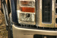 4963 ice on Mike truck